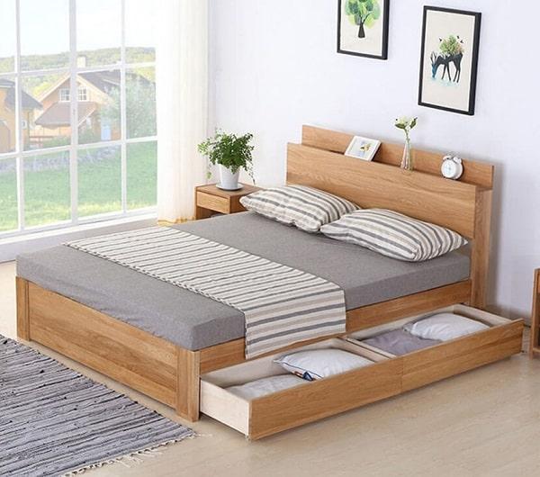 trang trí phòng ngủ đơn giản mà đẹp