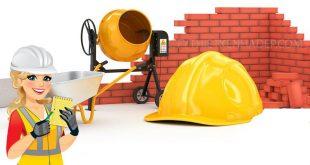 Cách tính diện tích xây dựngnhà đơn giản cty xây dựng phát thành